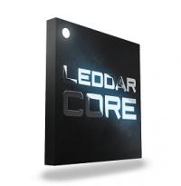 LeddarCore for newsletter