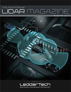 The Automotive LiDAR Magazine by LeddarTech