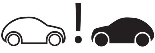 picto collision avoidance 500