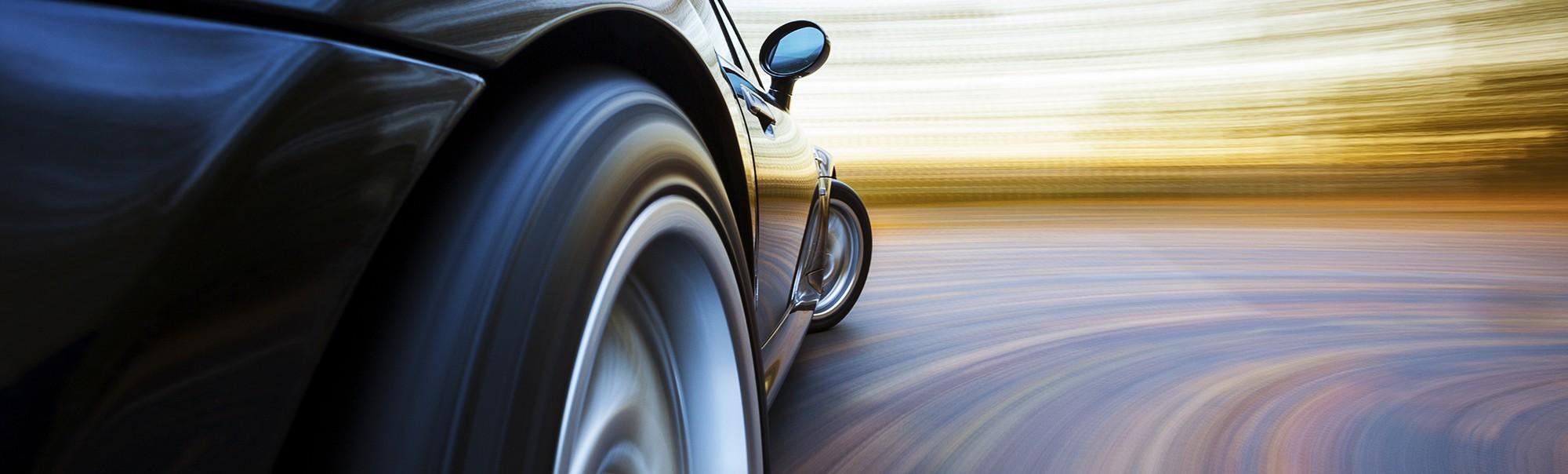Leddar sensing for smart vehicles