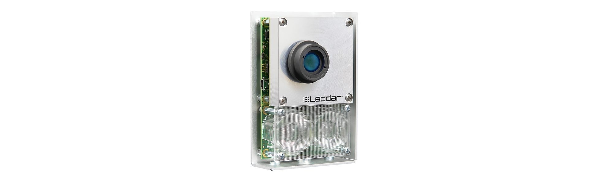 Leddar Evaluation Kit Sensor Module