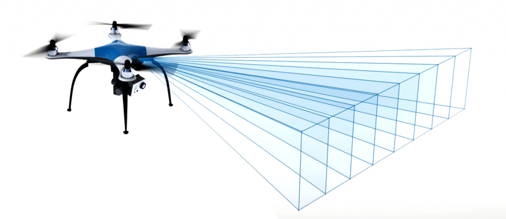 leddartech lidar for drones and uav