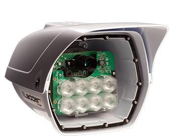 Leddar D-Tec Traffic Management Sensor