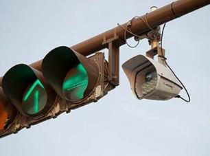 Leddar for advanced traffic management