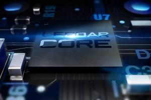 LeddarCore LCA2_IC_ Main 2