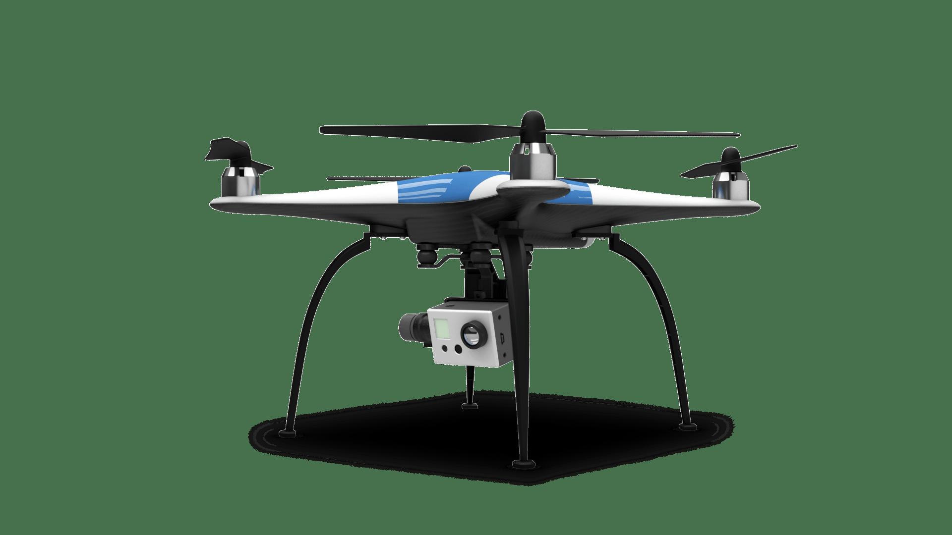 drone phantom pas cher