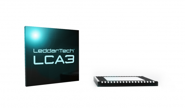 LCA3 LedarEngine image