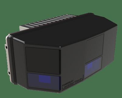 Leddar Pixell Cocoon LiDAR sensor