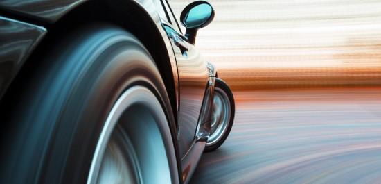Leddar autonomous cars