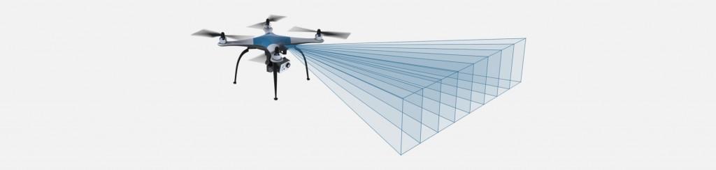 drone multisegment